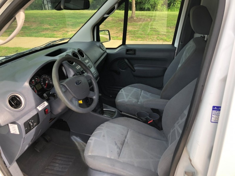 Ford Transit Connect XL CNG 2012 price $9,950