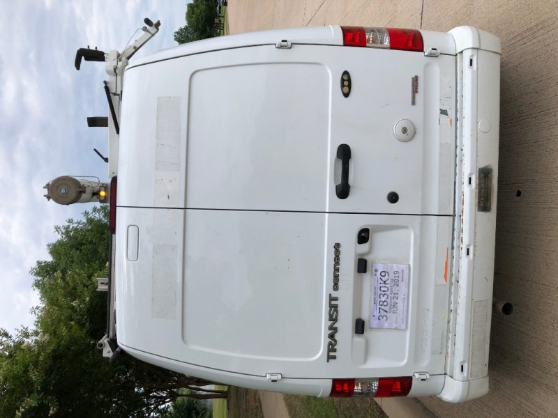Ford Transit Connect 2013 price $12,450