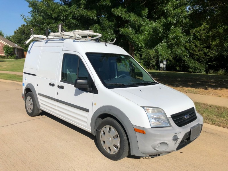Ford Transit Connect XL CNG 2012 price $11,250