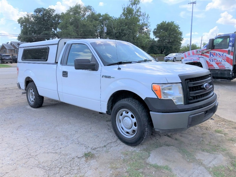 Ford F-150 2013 price $5,950
