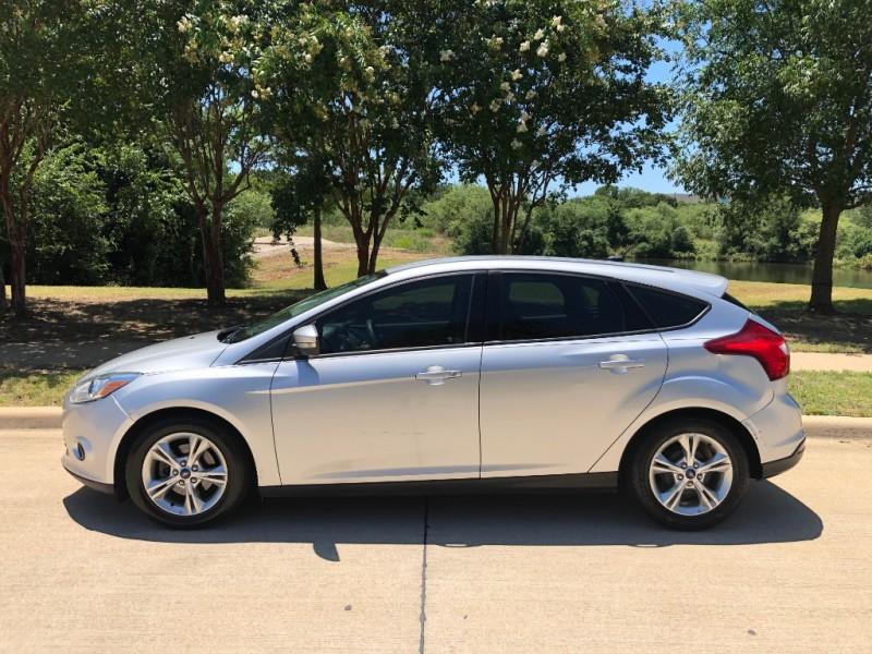 Ford Focus 2013 price $6,950