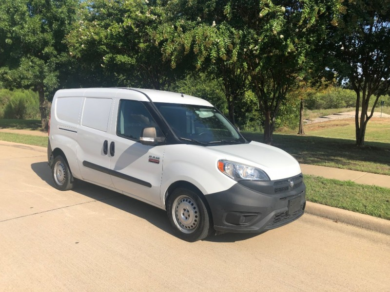 RAM ProMaster City Cargo Van 2016 price $12,950