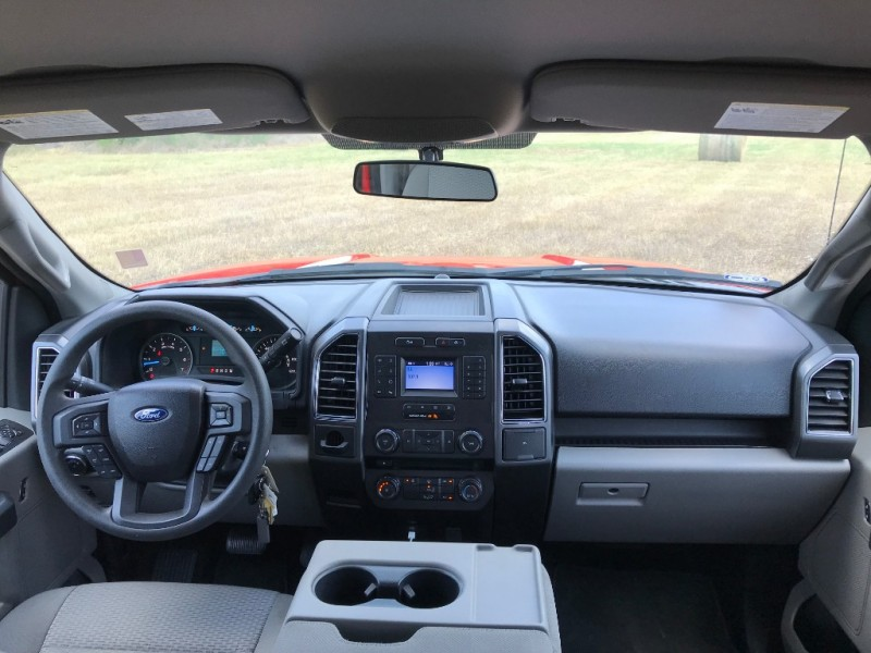 Ford F-150 2018 price $25,950