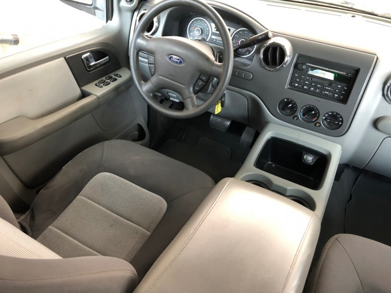 Ford Expedition 2006 price $4,450