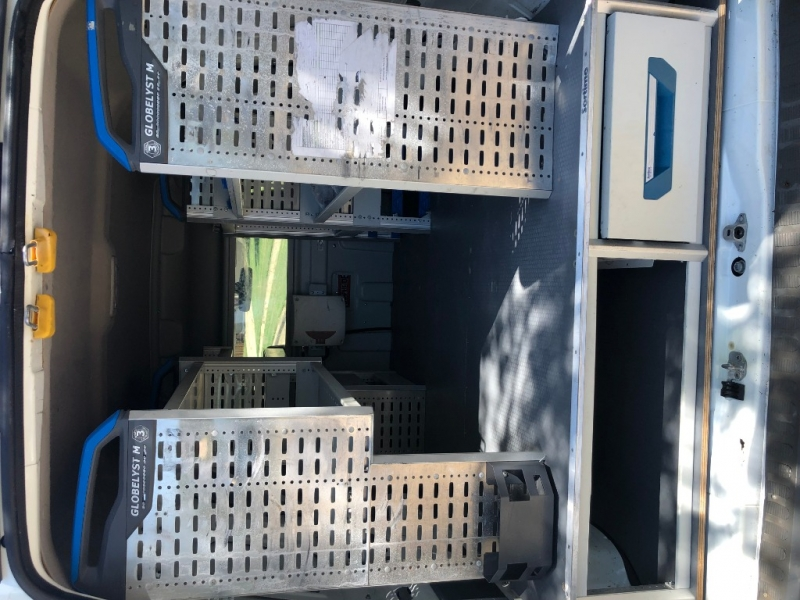 Ford Transit Connect 2013 price $9,750