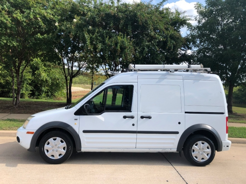 Ford Transit Connect 2013 price $12,650