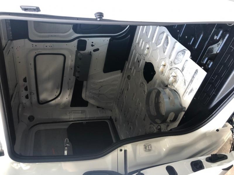 RAM ProMaster City Cargo Van 2015 price $8,750