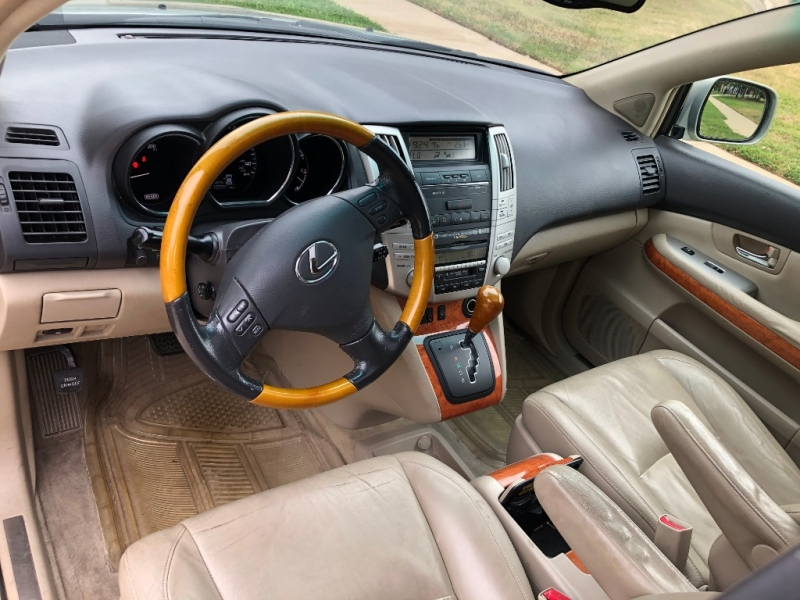 Lexus RX 400h 2006 price $6,950
