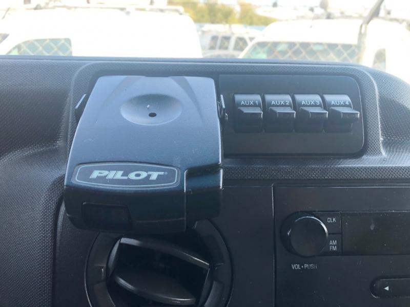 Ford E-350 Super Duty Plumbers Van 2012 price $14,950