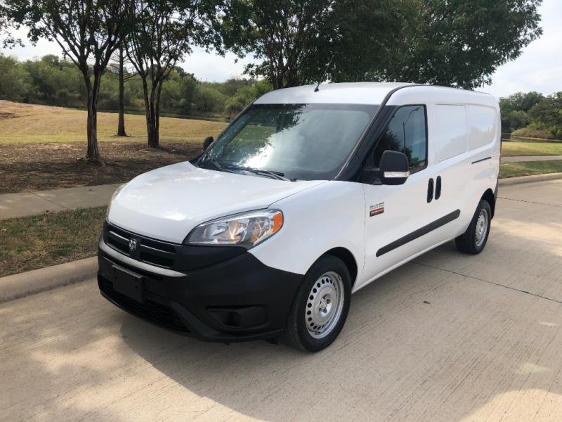 RAM ProMaster City Cargo Van 2016 price $11,950