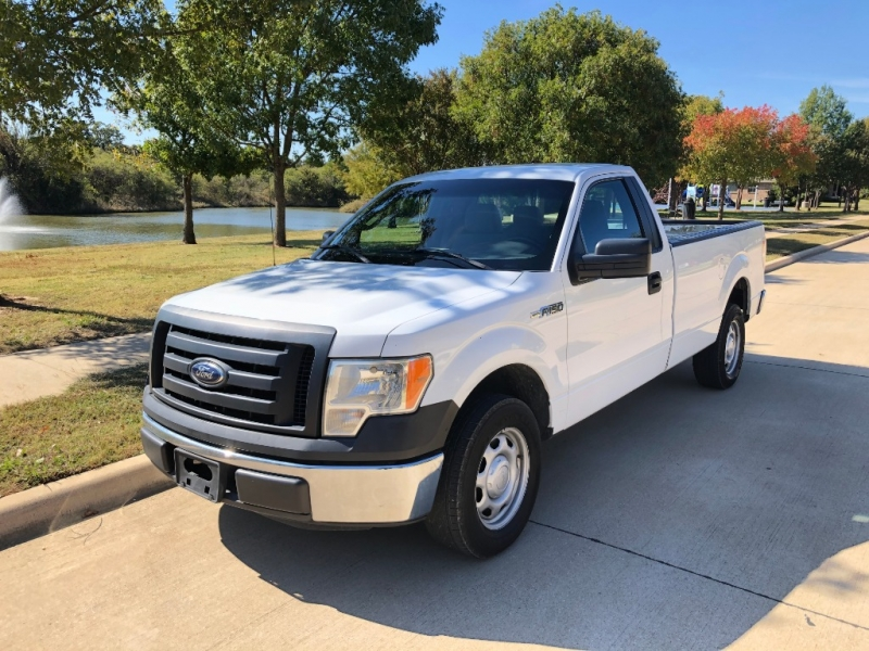Ford F-150 2012 price $5,950