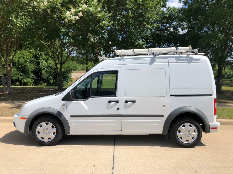 Ford Transit Connect 2013 price $10,750