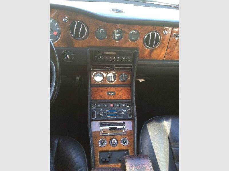 Bentley Turbo R 1991 price $16,950