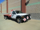 Ford Super Duty F-450 DRW 2007