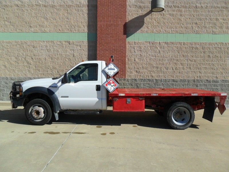Ford Super Duty F-450 DRW 2007 price $7,995