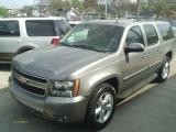 Chevrolet SUBURBAN 2009