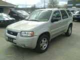 Ford Escape 2004