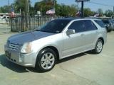 Cadillac SRX 2006