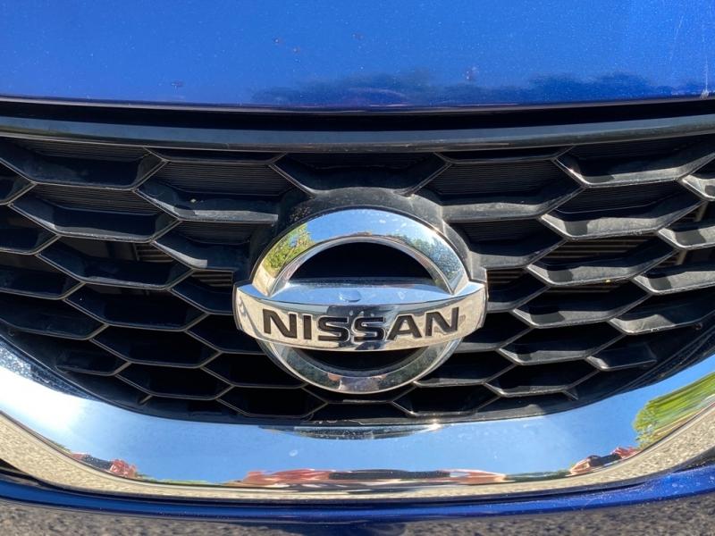 NISSAN SENTRA 2016 price $8,999