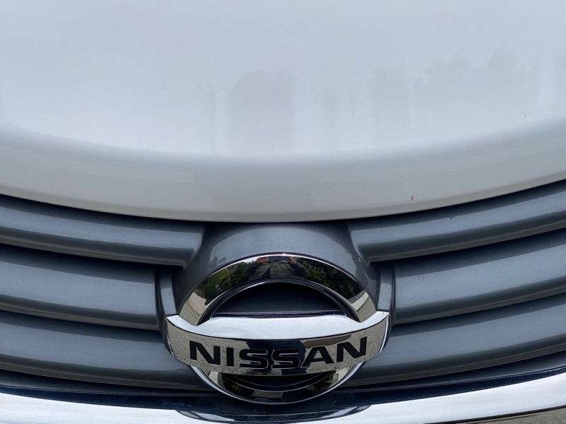 NISSAN VERSA NOTE 2016 price $8,999