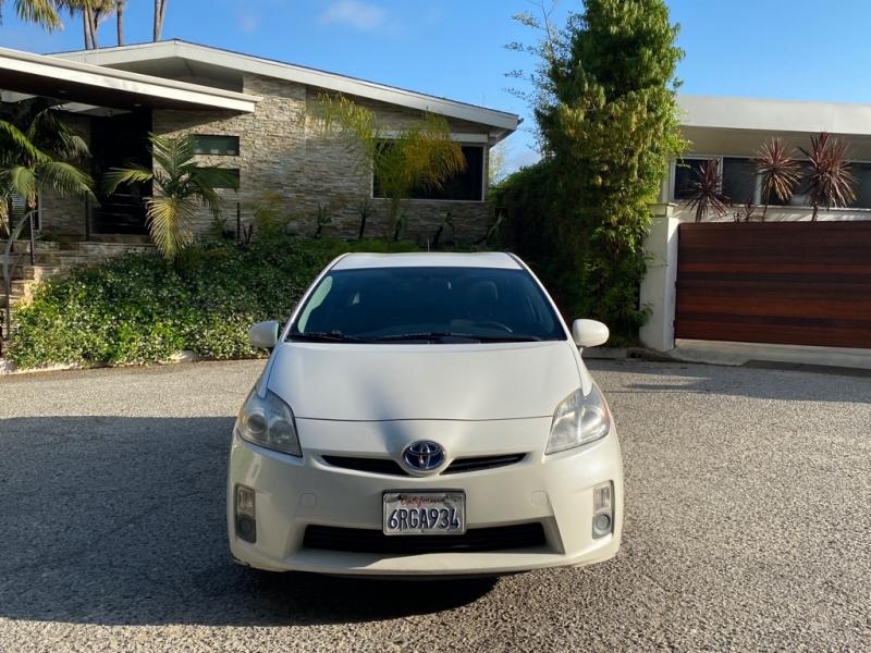 TOYOTA PRIUS 2011 price $4,999
