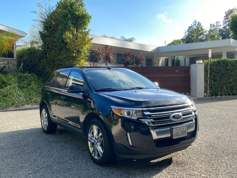 FORD EDGE 2011 price $6,999