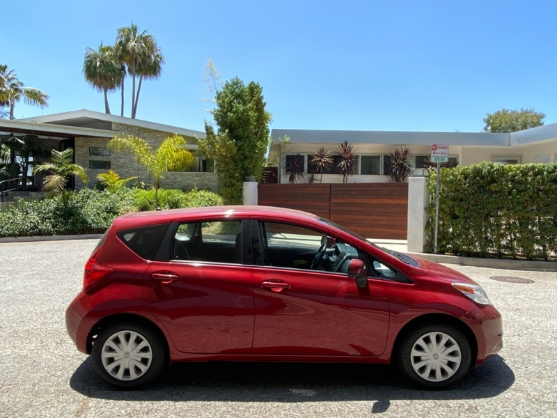 NISSAN VERSA NOTE 2014 price $5,999