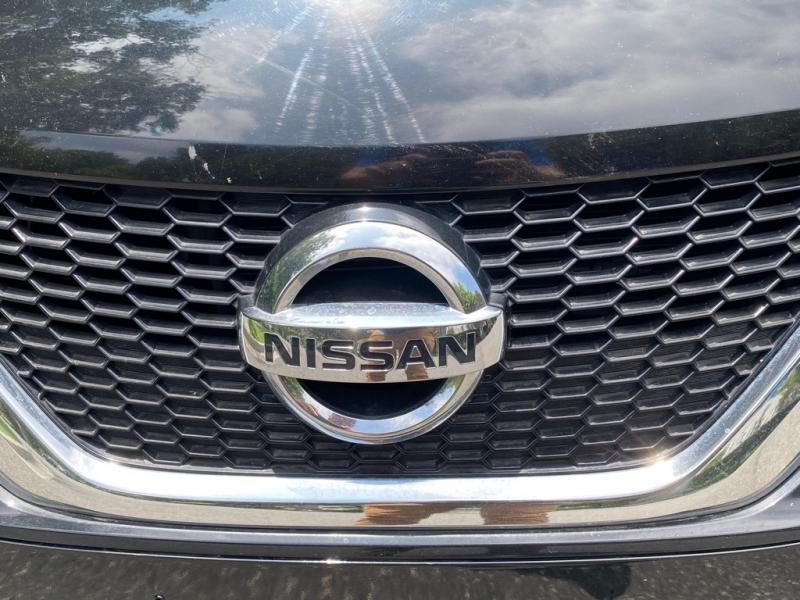 NISSAN VERSA NOTE 2018 price $8,999