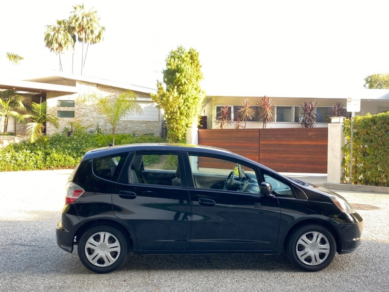 HONDA FIT 2010 price $5,999