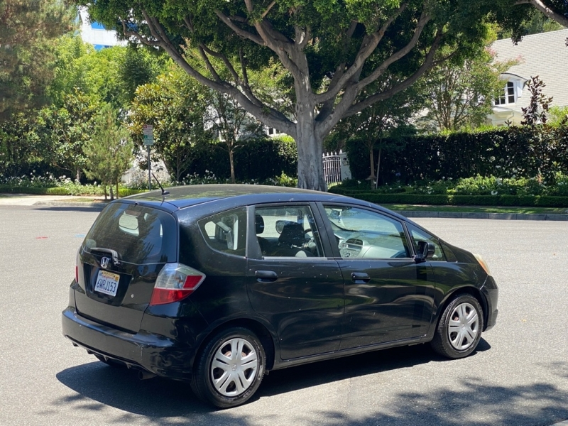 HONDA FIT 2010 price $3,999