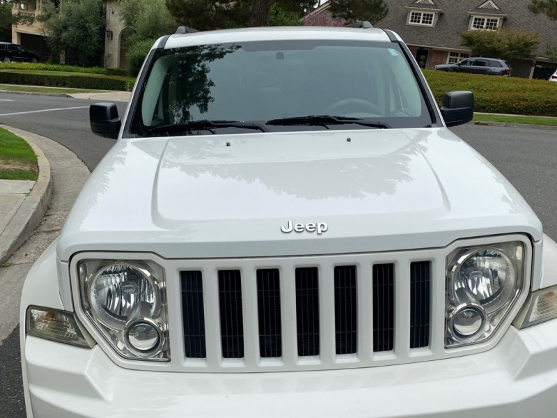 JEEP LIBERTY 2008 price $6,999