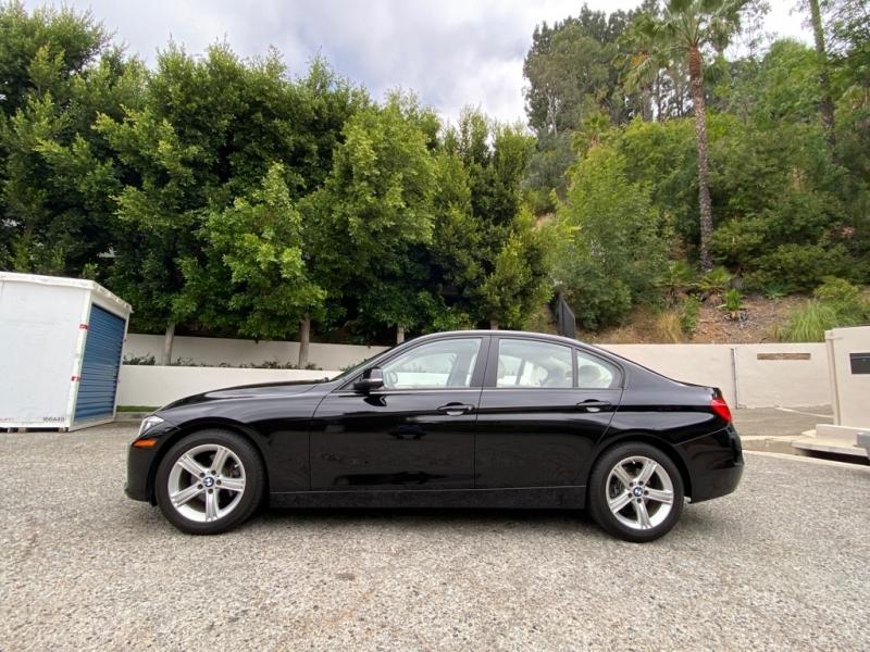 BMW 328 2014 price $15,999