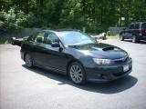 Subaru Impreza Sedan WRX 2009
