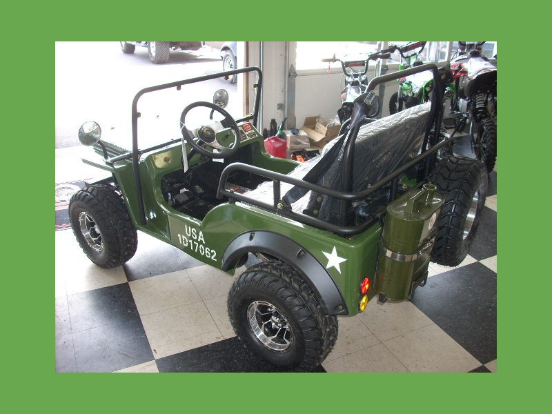 Other Makes COOLSTER CHALLENGER JEEP 2017 price $2,395
