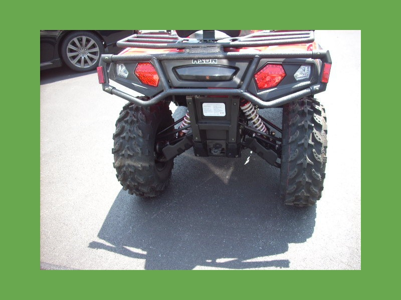 Hisun HISUN TACTIC 550 ATV 2018 price $6,999