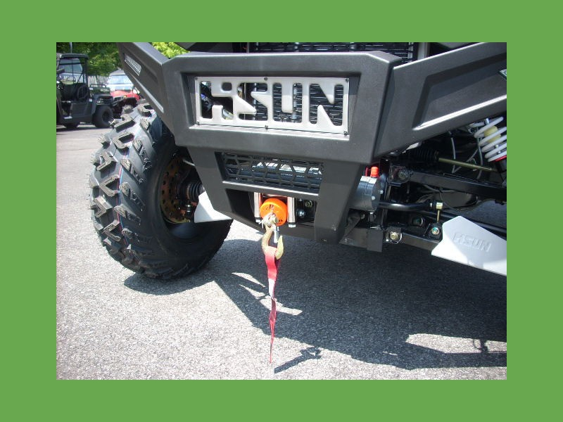 Hisun HISUN SECTOR 550 2018 price $9,495