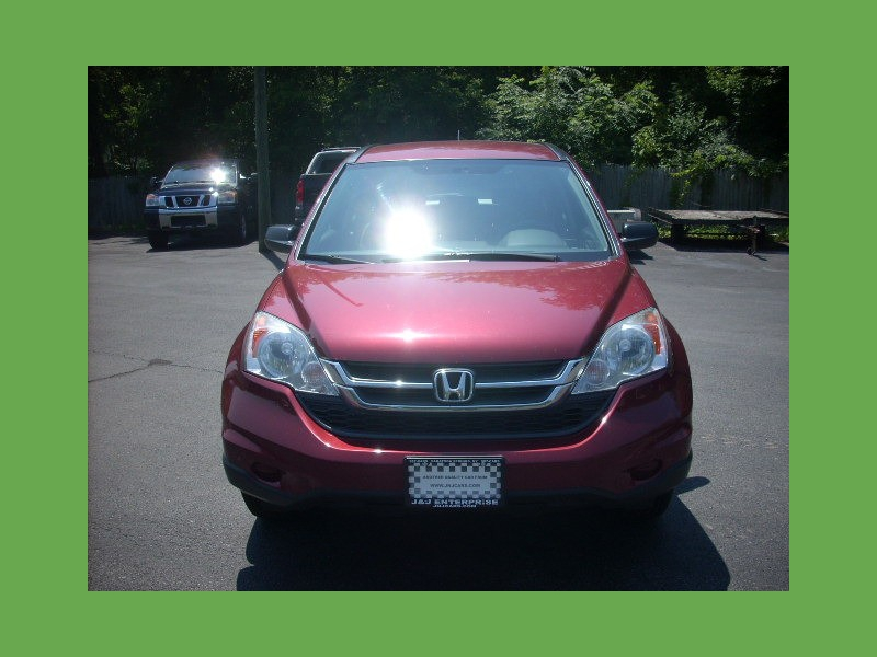 Honda CR-V 2011 price $9,995