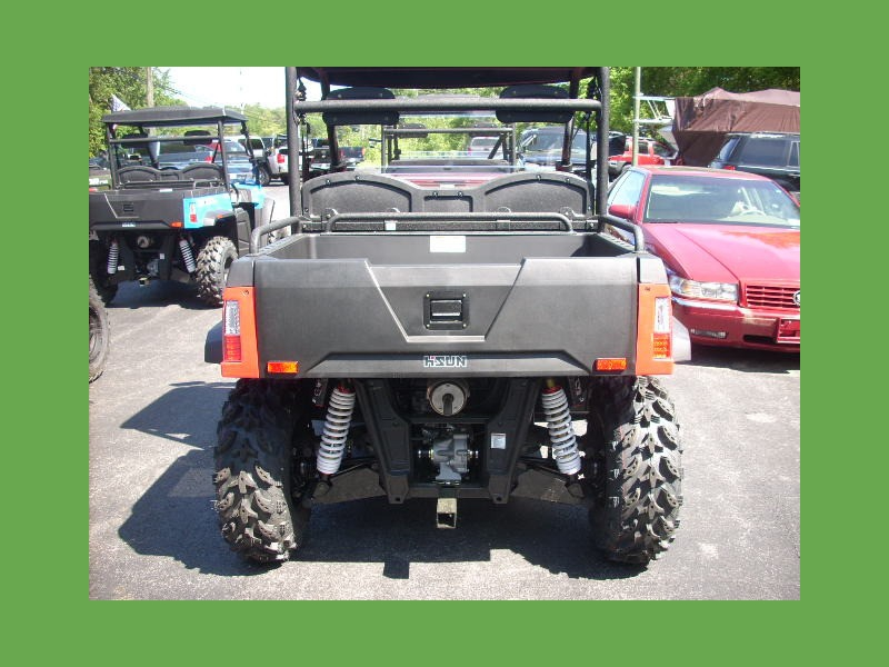 Hisun SECTOR 550 2019 price $9,995