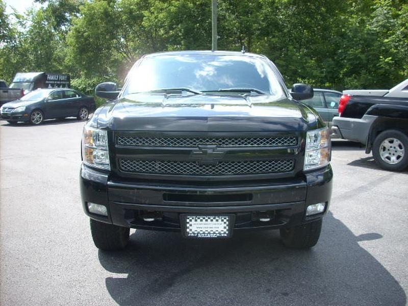Chevrolet Silverado 1500 2011 price $17,995