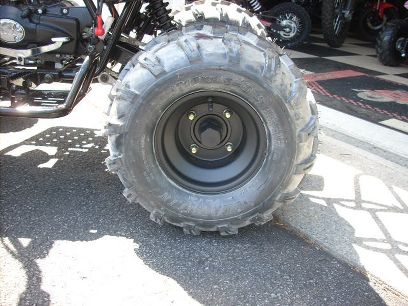 Other Makes COOLSTER 125 Semi 125 SEMI AUTO BIG WHEEL 2017 price $1,200