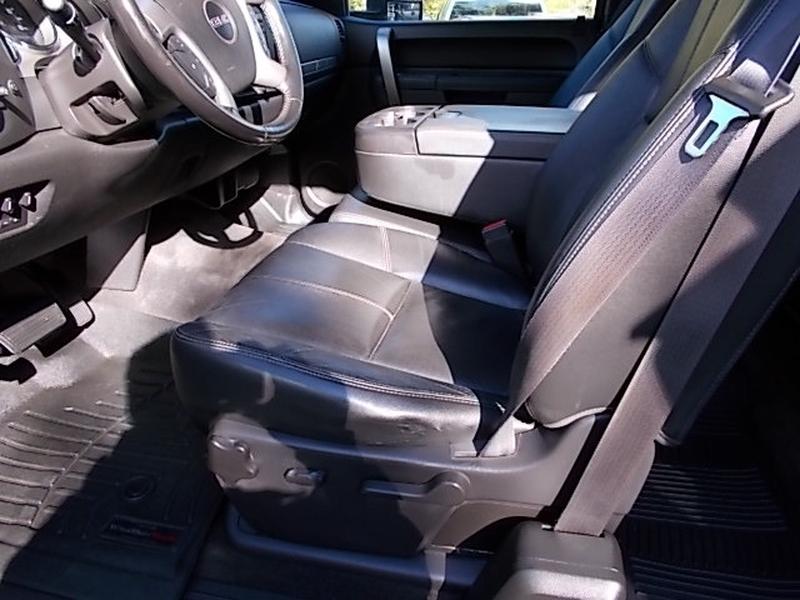 GMC Sierra 2500HD 2013 price $19,995