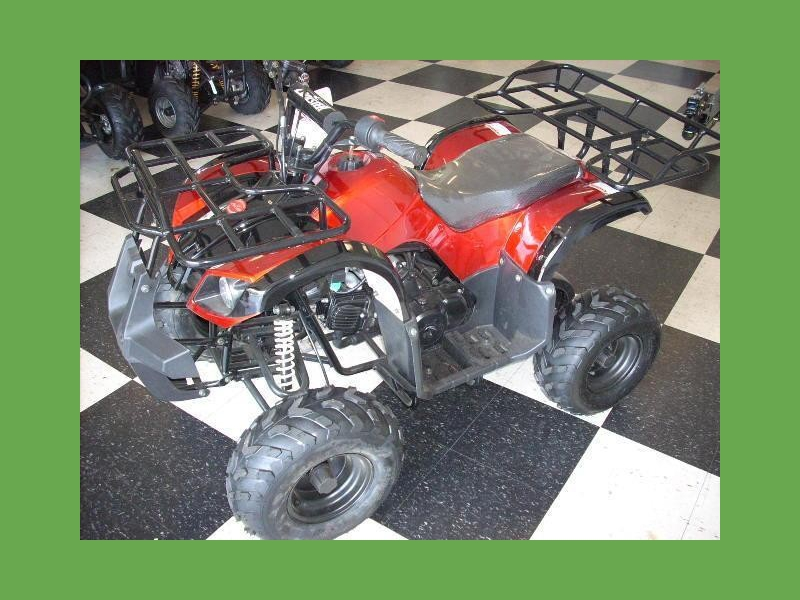 - COOLSTER UTILITY125Rd 2017 price $1,000