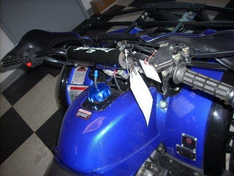 - 150CC LARGE ATV 2017 price $1,699
