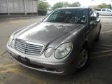 Mercedes-Benz E-Class 2006