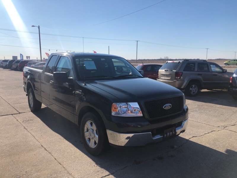 FORD F150 2004 price $2,995
