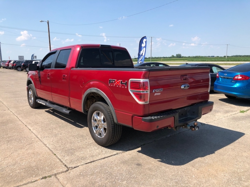 FORD F150 2010 price $11,995
