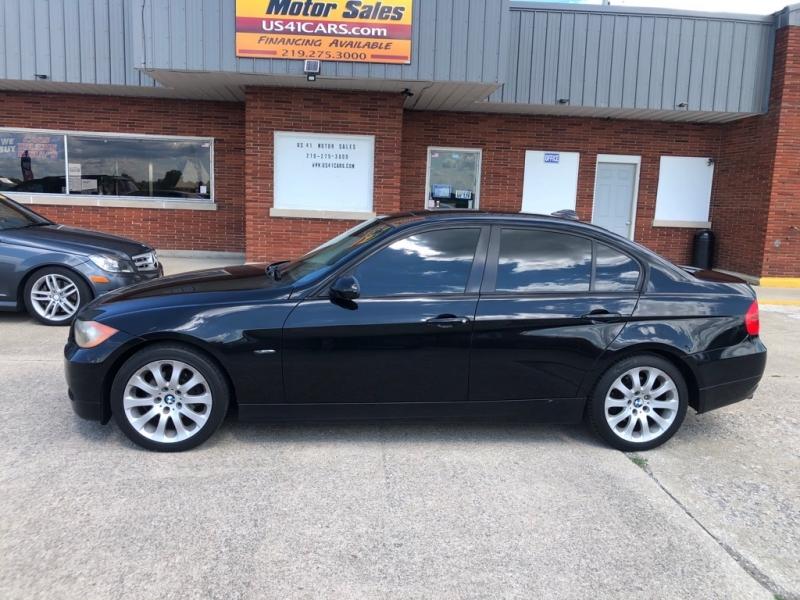 BMW 328 2007 price $6,995