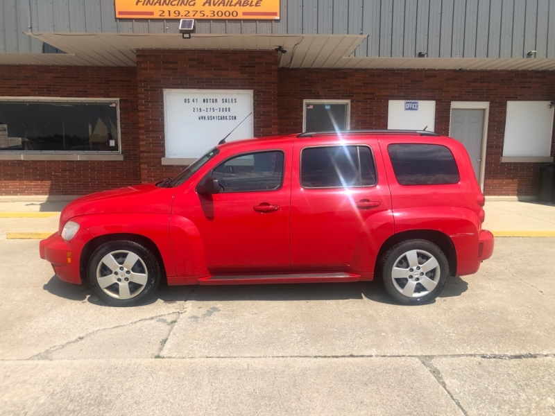 CHEVROLET HHR 2011 price $3,995