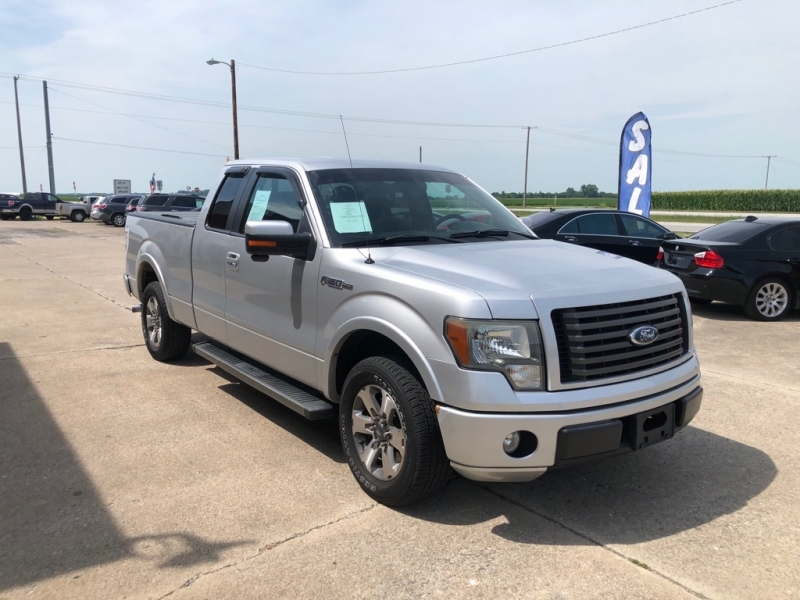 FORD F150 2010 price $11,495