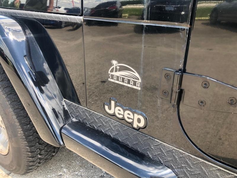 JEEP WRANGLER / TJ 2003 price $7,995